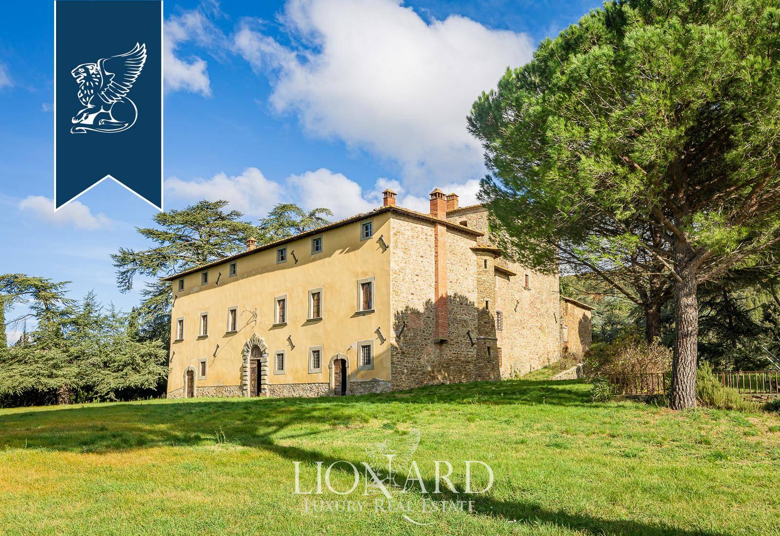 Villa in Vendita a Arezzo: 0 locali, 3000 mq - Foto 8