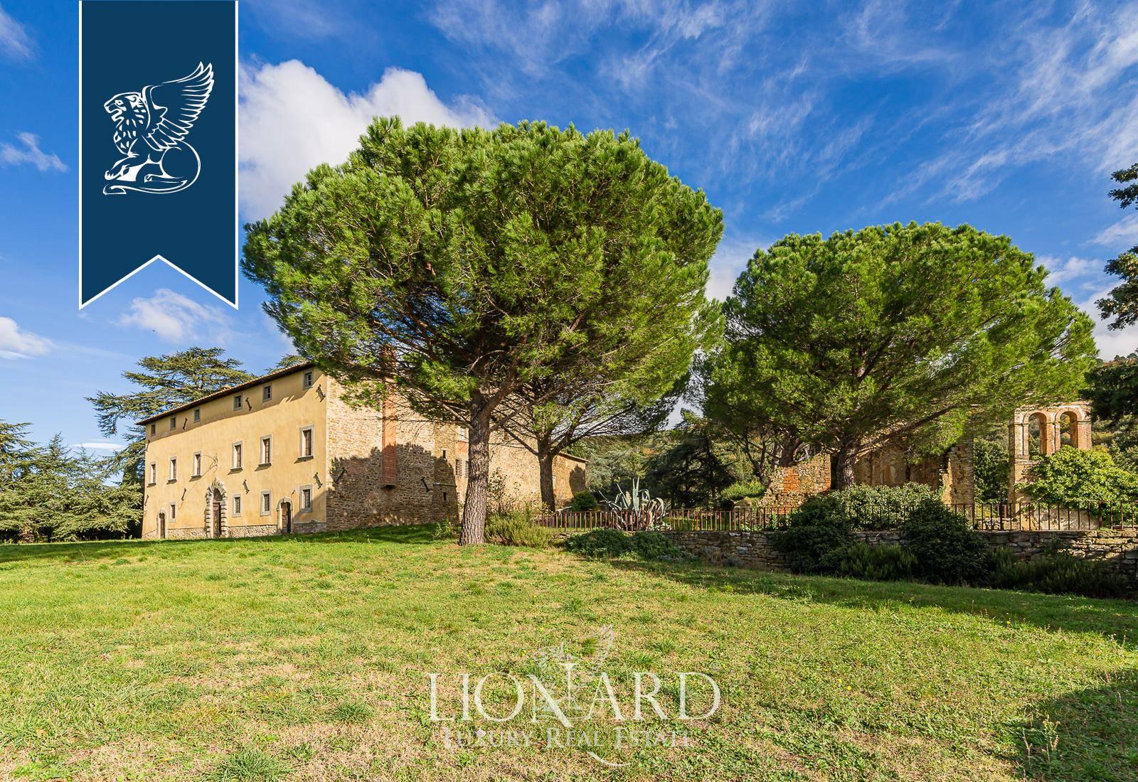 Villa in Vendita a Arezzo: 0 locali, 3000 mq - Foto 9