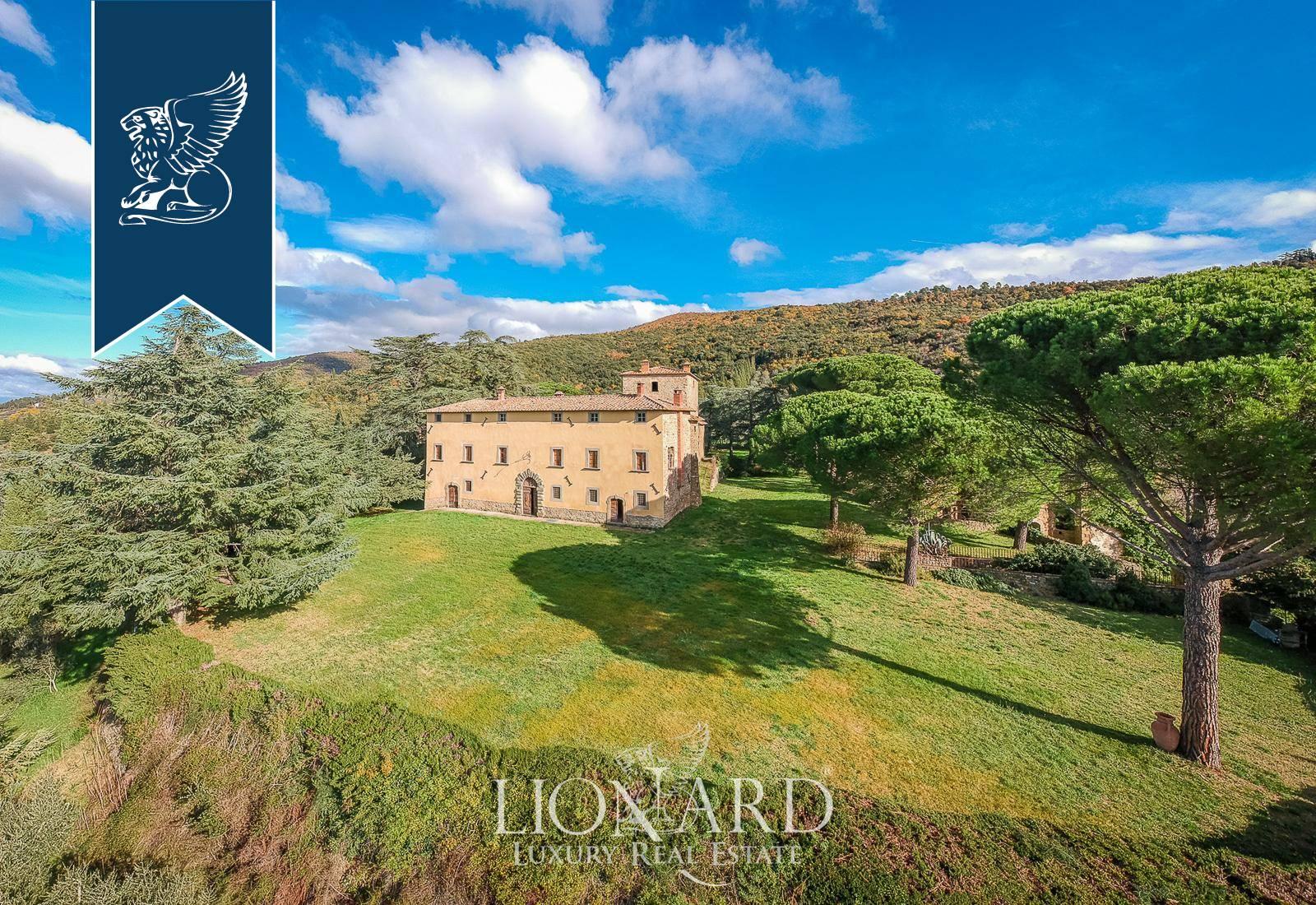 Villa in Vendita a Arezzo: 0 locali, 3000 mq - Foto 3