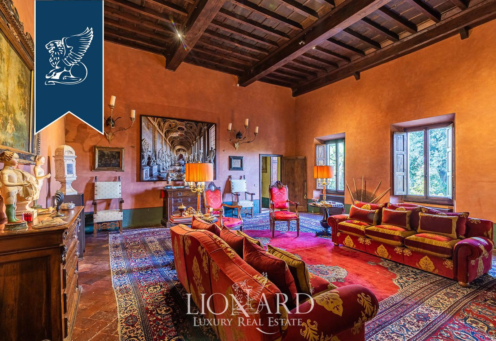 Appartamento in Vendita a Firenze: 0 locali, 480 mq - Foto 1