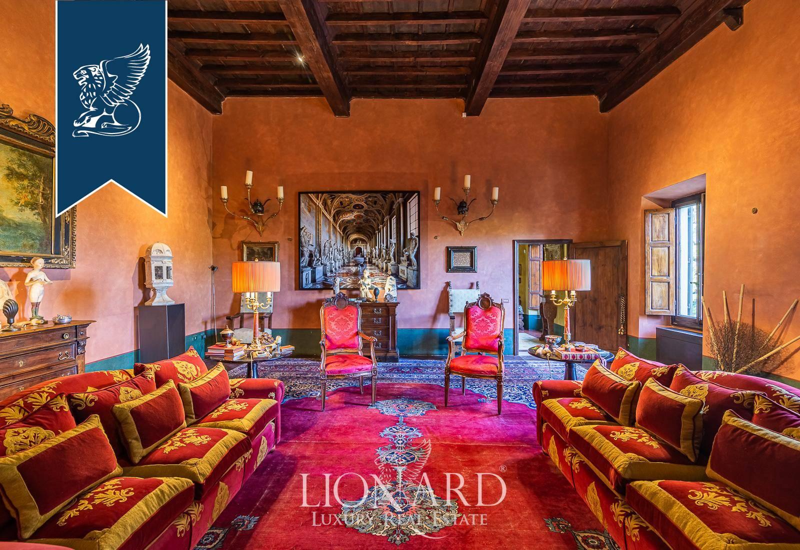 Appartamento in Vendita a Firenze: 0 locali, 480 mq - Foto 2