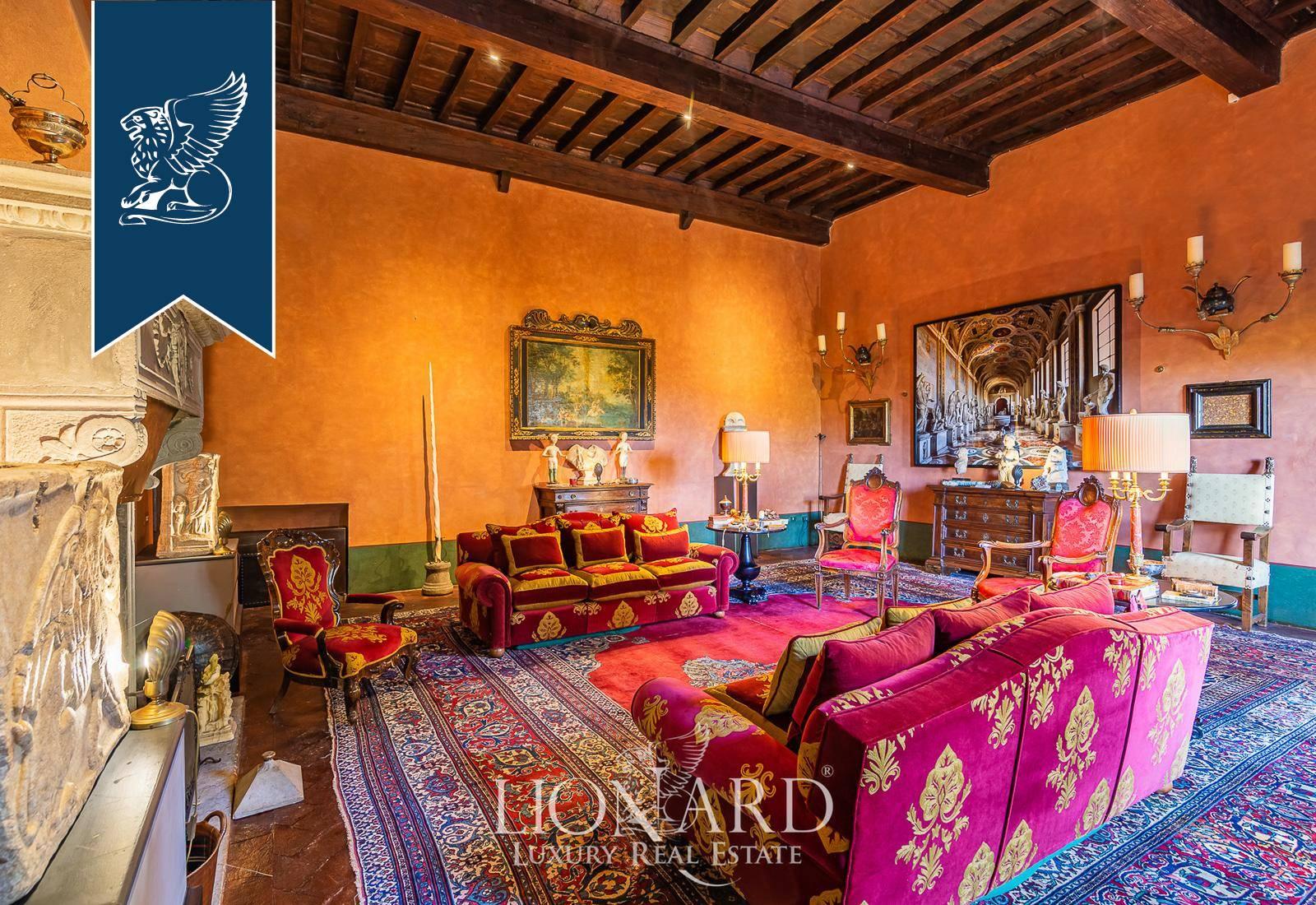 Appartamento in Vendita a Firenze: 0 locali, 480 mq - Foto 5