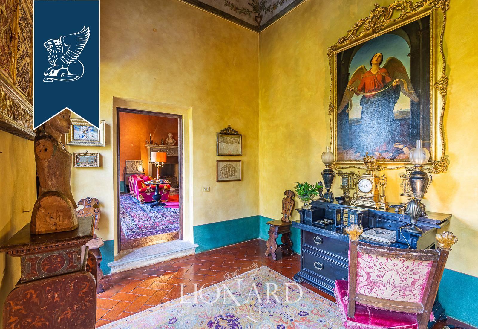 Appartamento in Vendita a Firenze: 0 locali, 480 mq - Foto 7
