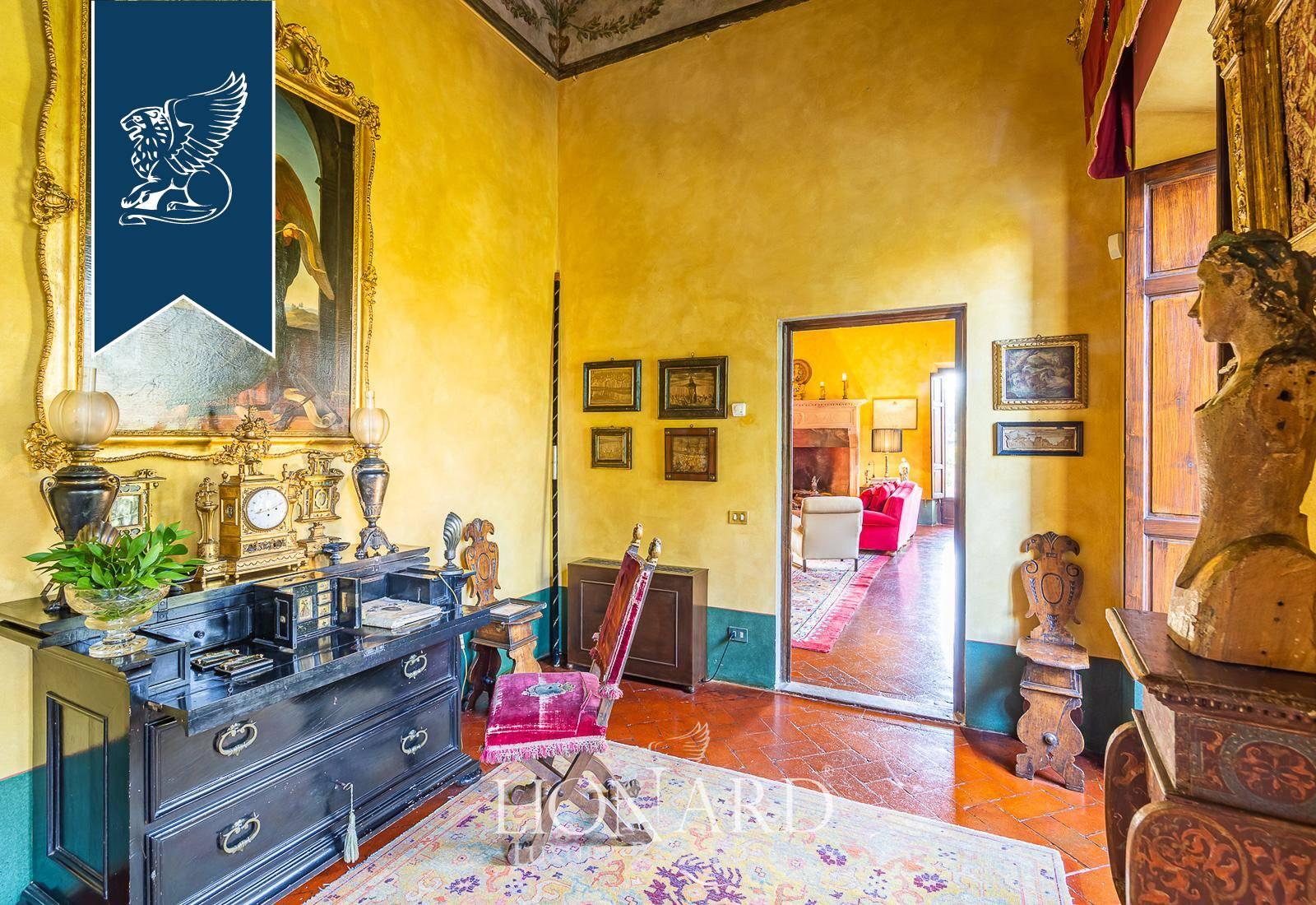 Appartamento in Vendita a Firenze: 0 locali, 480 mq - Foto 8