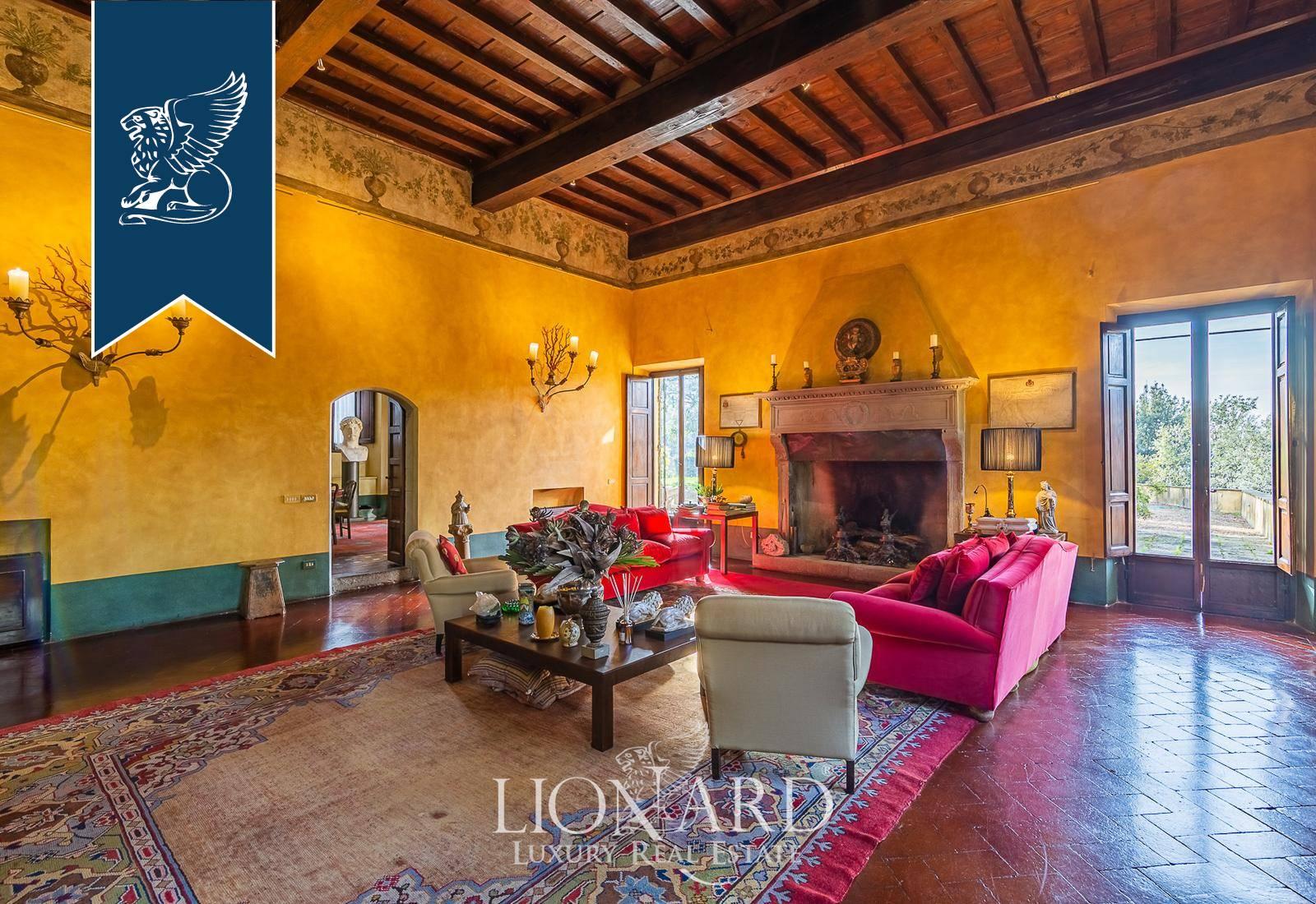 Appartamento in Vendita a Firenze: 0 locali, 480 mq - Foto 9