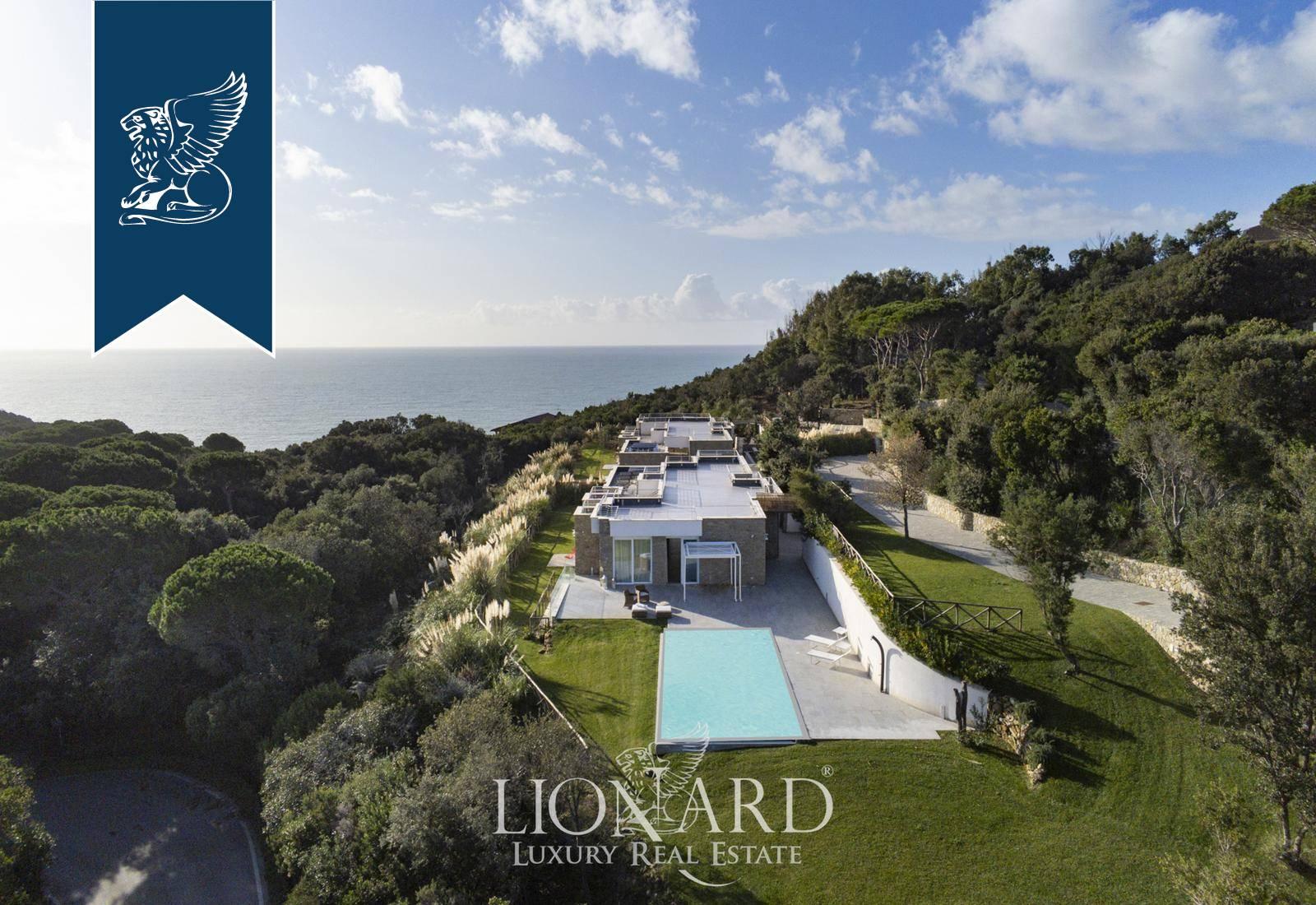 Villa in Vendita a Castiglione Della Pescaia: 0 locali, 300 mq - Foto 2