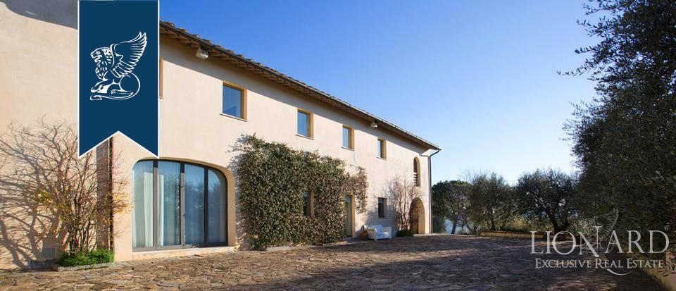Villa in Vendita a Lastra A Signa: 0 locali, 700 mq - Foto 8