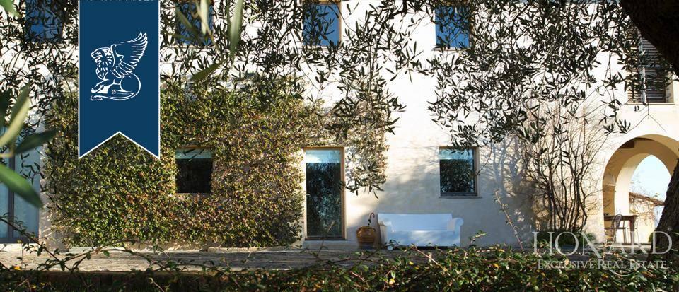 Villa in Vendita a Lastra A Signa: 0 locali, 700 mq - Foto 7