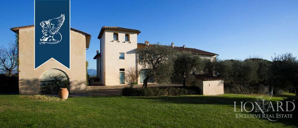 Villa in Vendita a Lastra A Signa: 0 locali, 700 mq - Foto 5