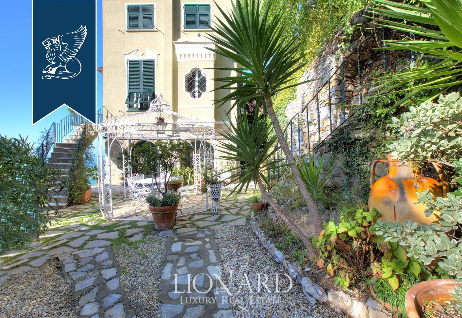 Villa in Vendita a Camogli: 0 locali, 660 mq - Foto 9