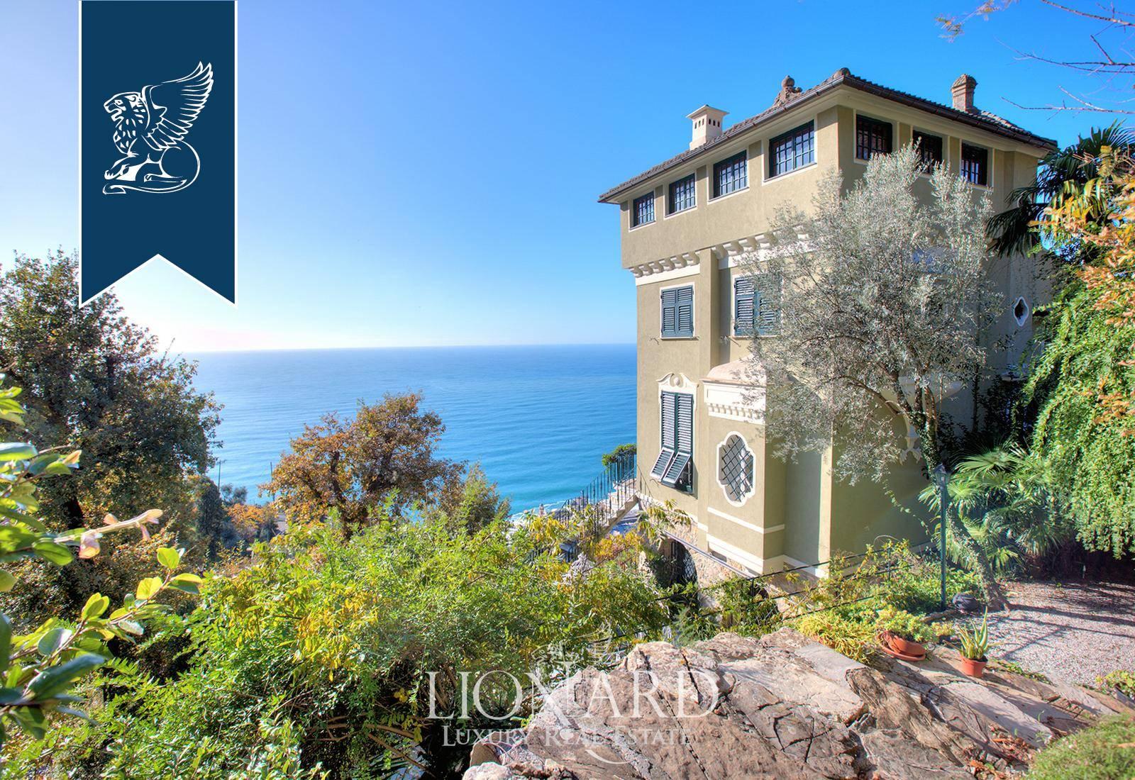 Villa in Vendita a Camogli: 0 locali, 660 mq - Foto 6