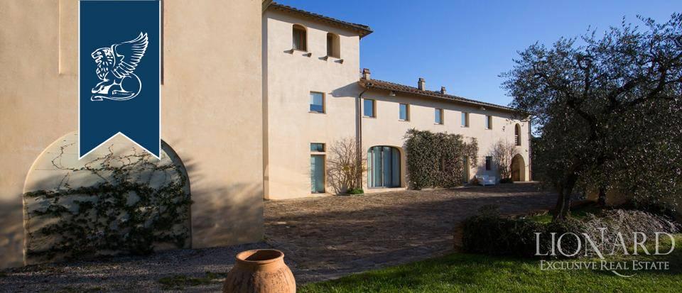Villa in Vendita a Lastra A Signa: 0 locali, 700 mq - Foto 4