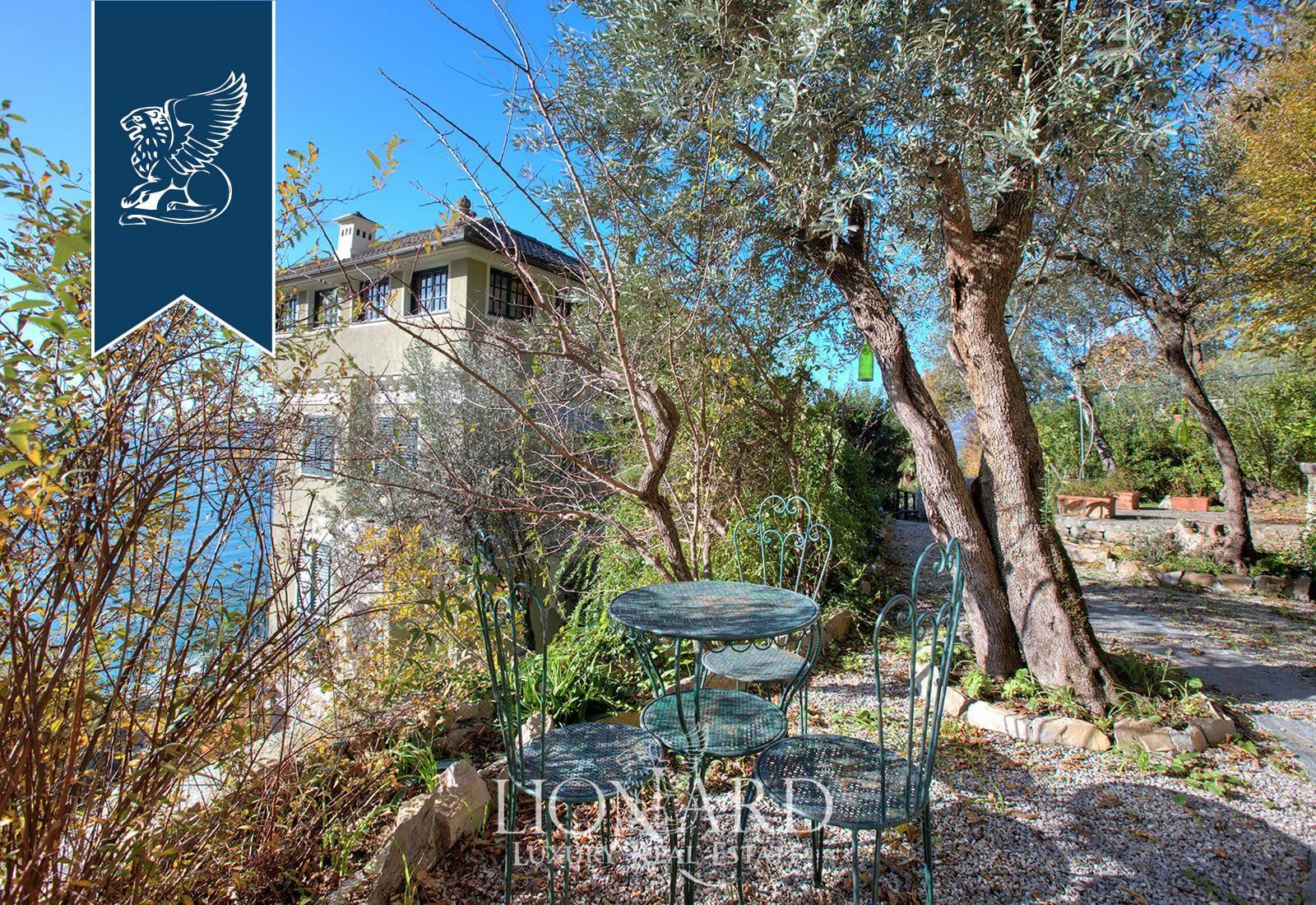Villa in Vendita a Camogli: 0 locali, 660 mq - Foto 7
