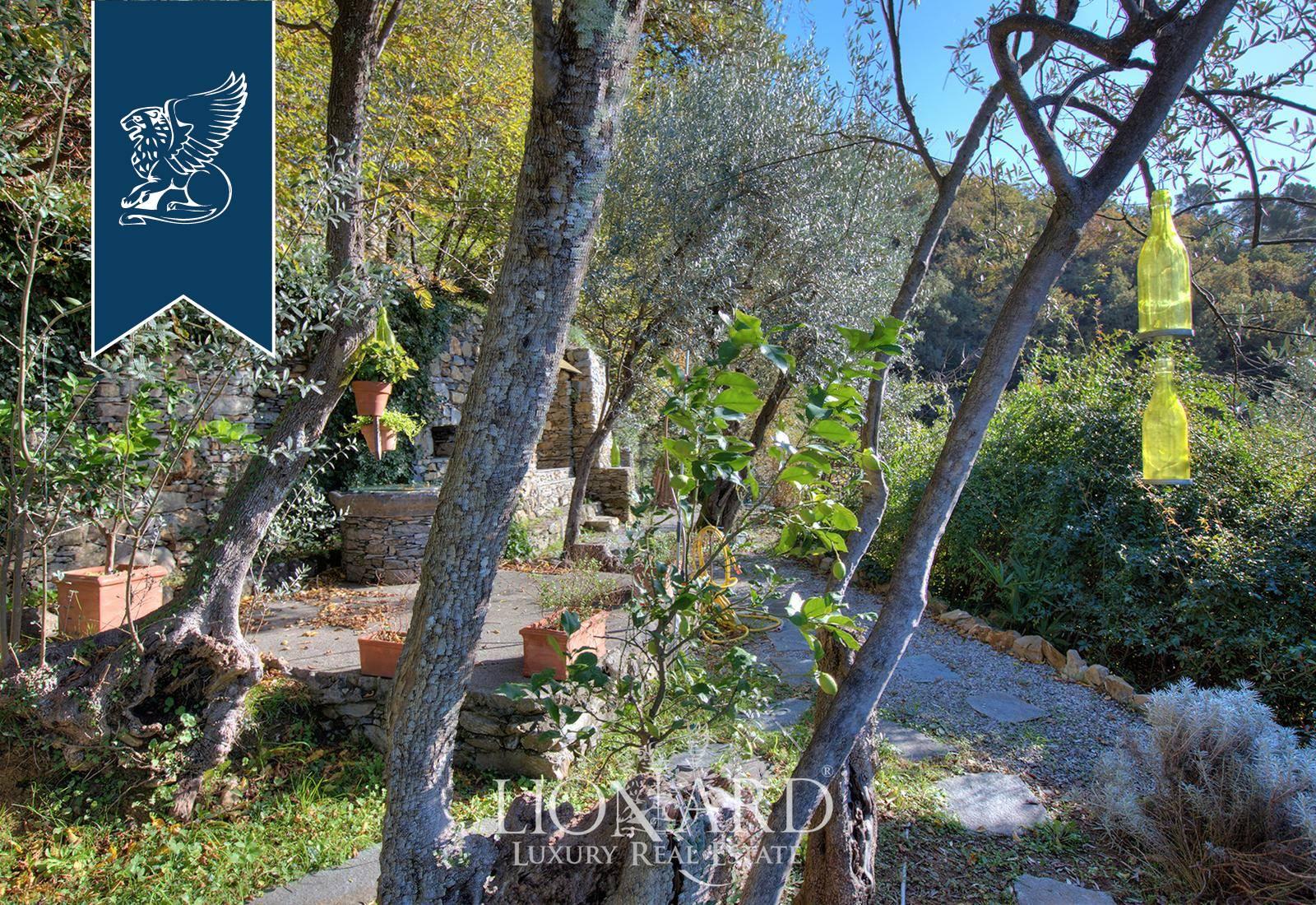 Villa in Vendita a Camogli: 0 locali, 660 mq - Foto 8