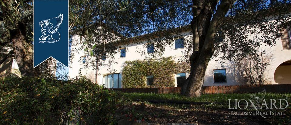 Villa in Vendita a Lastra A Signa: 0 locali, 700 mq - Foto 3