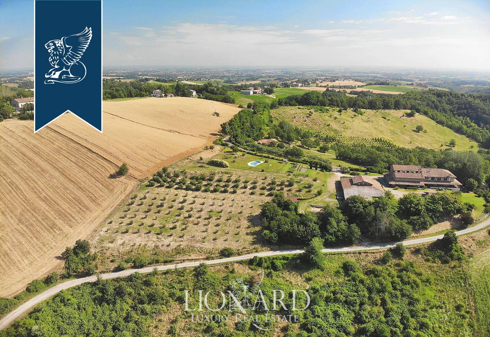 Agriturismo in Vendita a Fidenza: 0 locali, 2400 mq - Foto 7