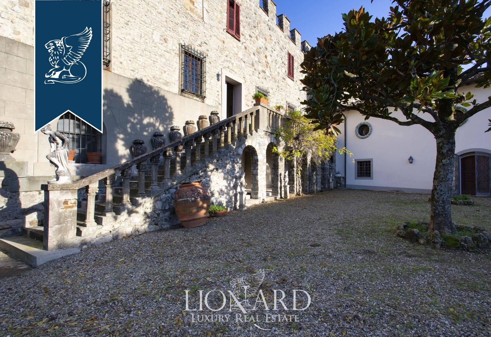 Villa in Vendita a Calenzano: 0 locali, 2700 mq - Foto 6