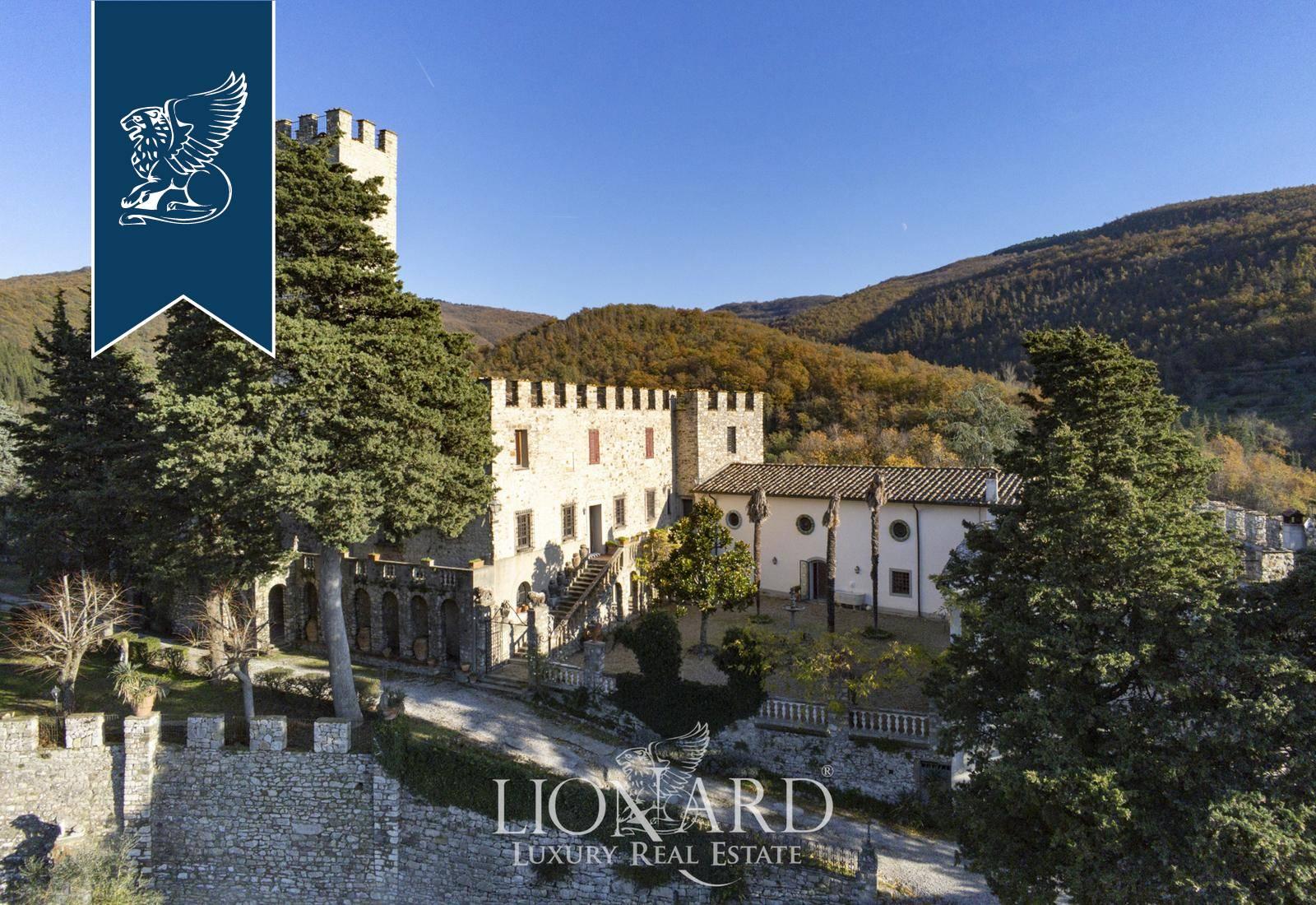 Villa in Vendita a Calenzano: 0 locali, 2700 mq - Foto 9