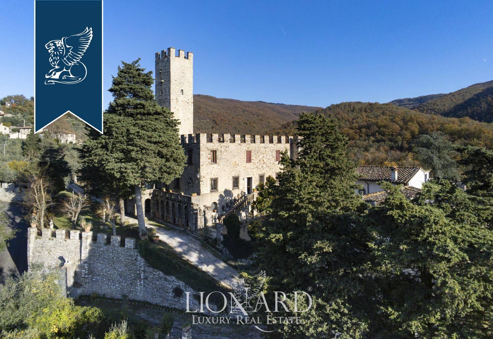 Villa in Vendita a Calenzano: 0 locali, 2700 mq - Foto 2