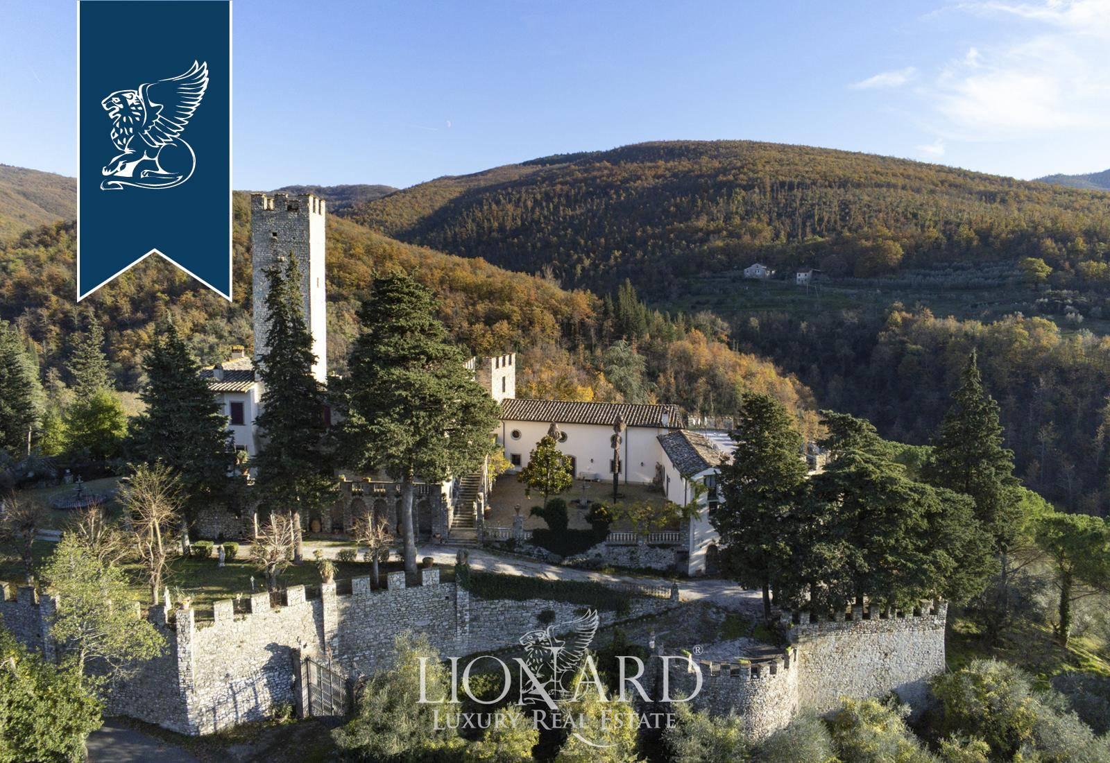 Villa in Vendita a Calenzano: 0 locali, 2700 mq - Foto 4