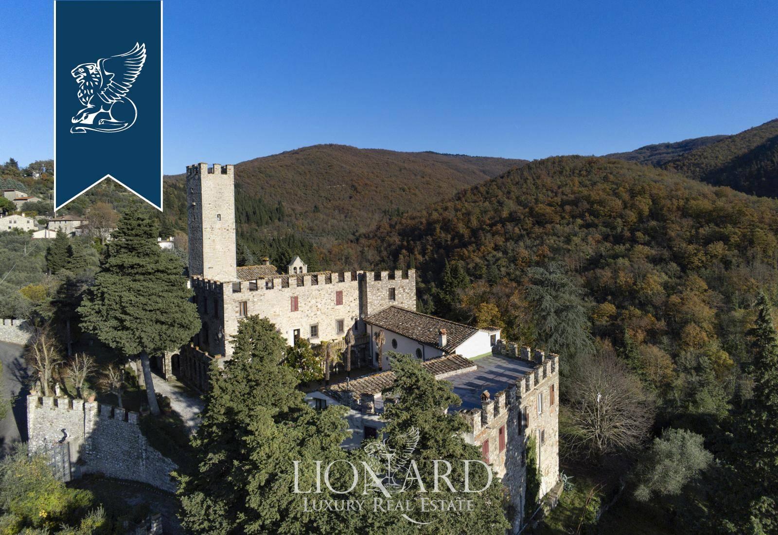 Villa in Vendita a Calenzano: 0 locali, 2700 mq - Foto 5