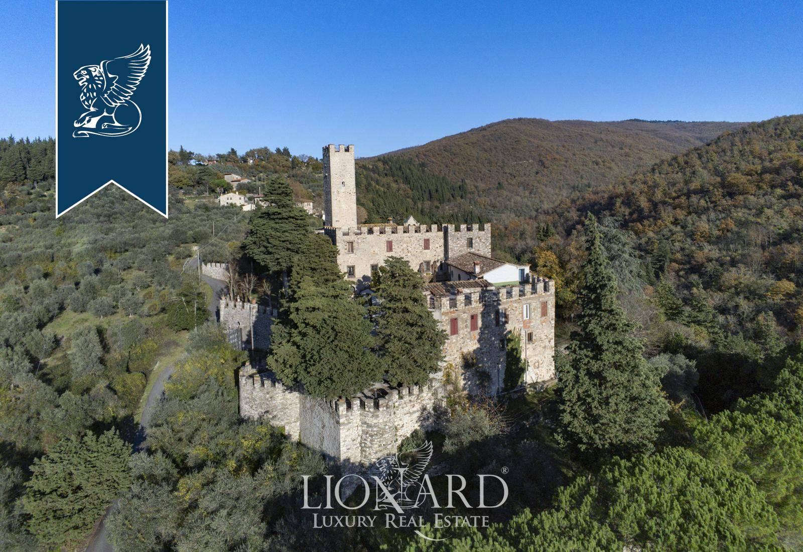 Villa in Vendita a Calenzano: 0 locali, 2700 mq - Foto 7