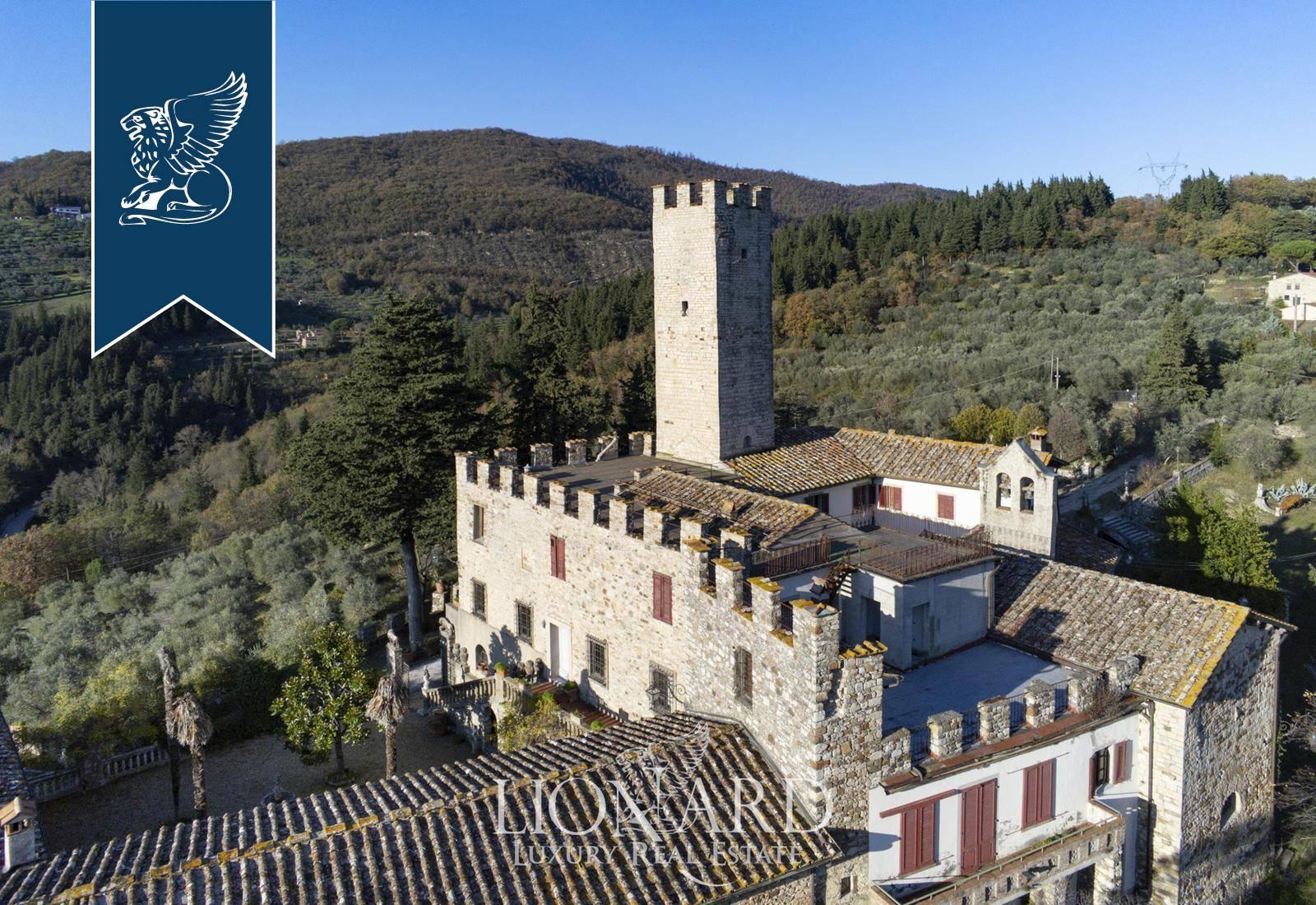 Villa in Vendita a Calenzano: 0 locali, 2700 mq - Foto 8