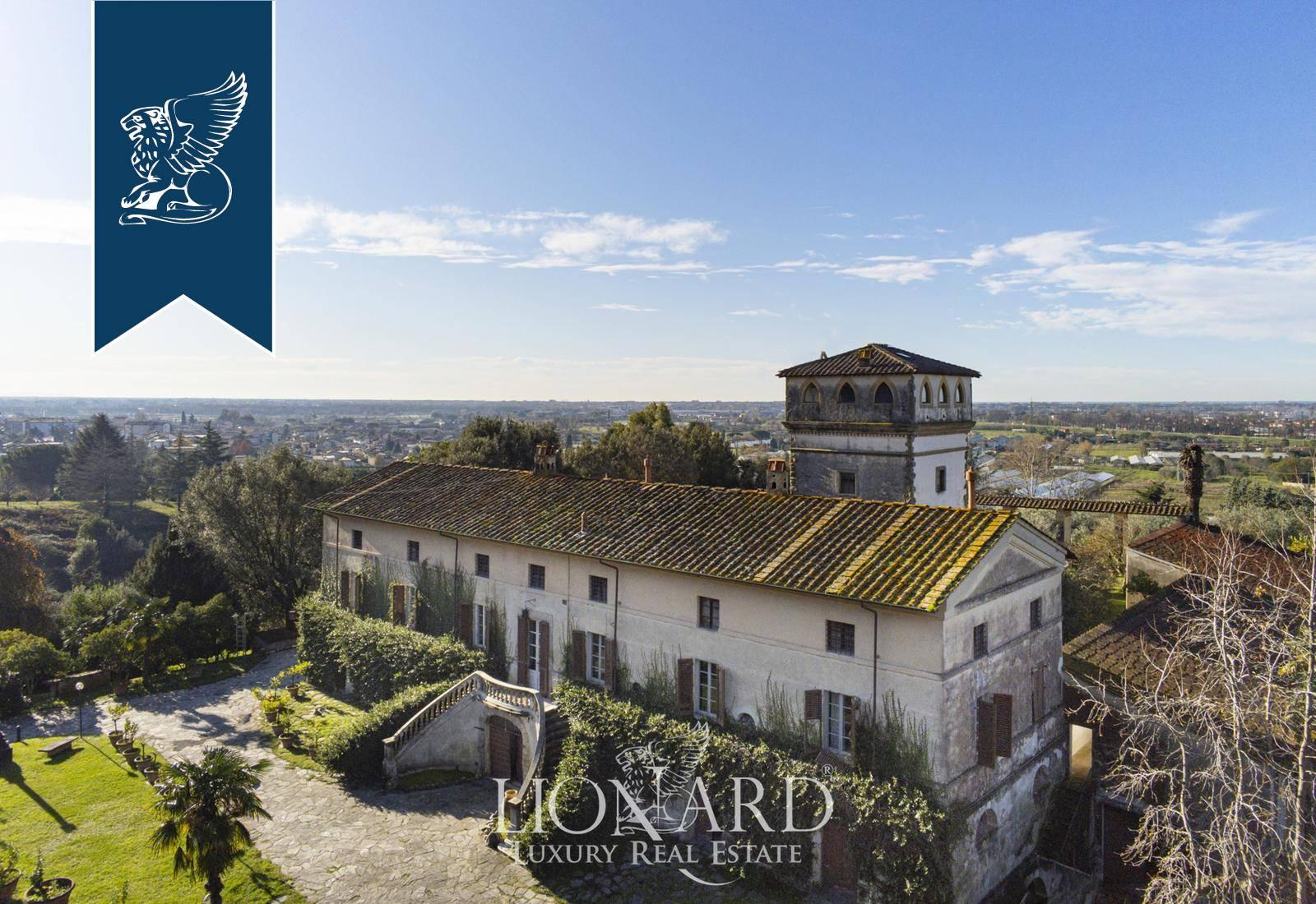 Villa in Vendita a Camaiore: 0 locali, 3080 mq - Foto 7
