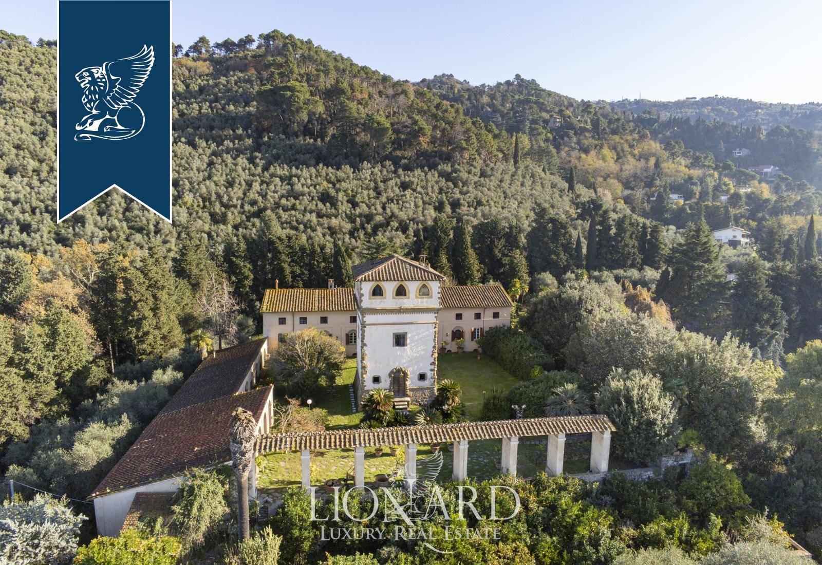 Villa in Vendita a Camaiore: 0 locali, 3080 mq - Foto 6