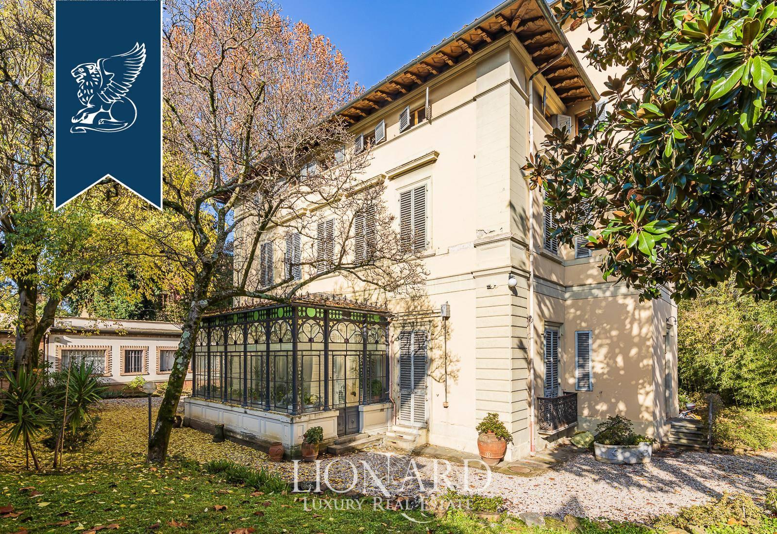 Villa in Vendita a Firenze: 0 locali, 1620 mq - Foto 6