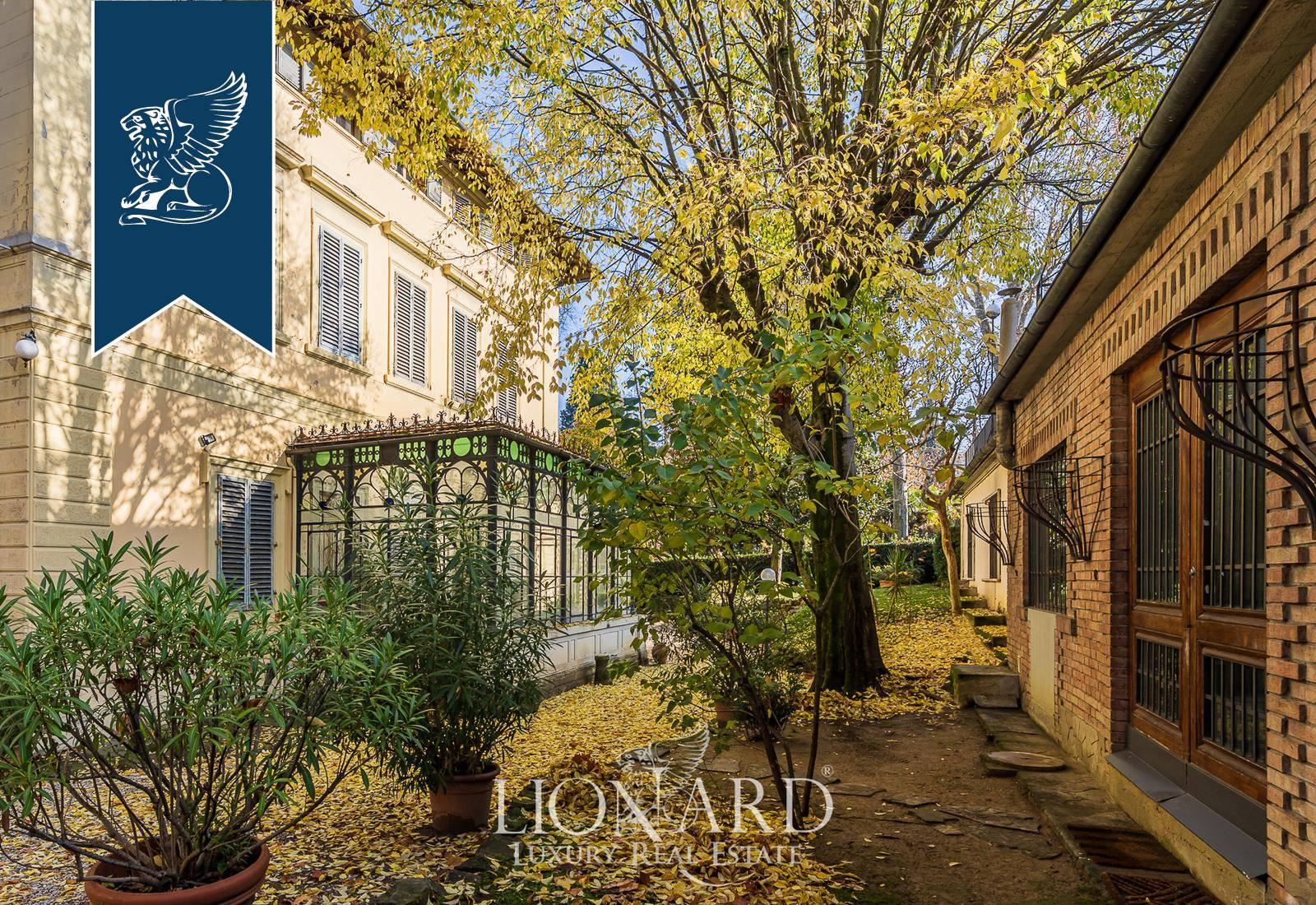 Villa in Vendita a Firenze: 0 locali, 1620 mq - Foto 7
