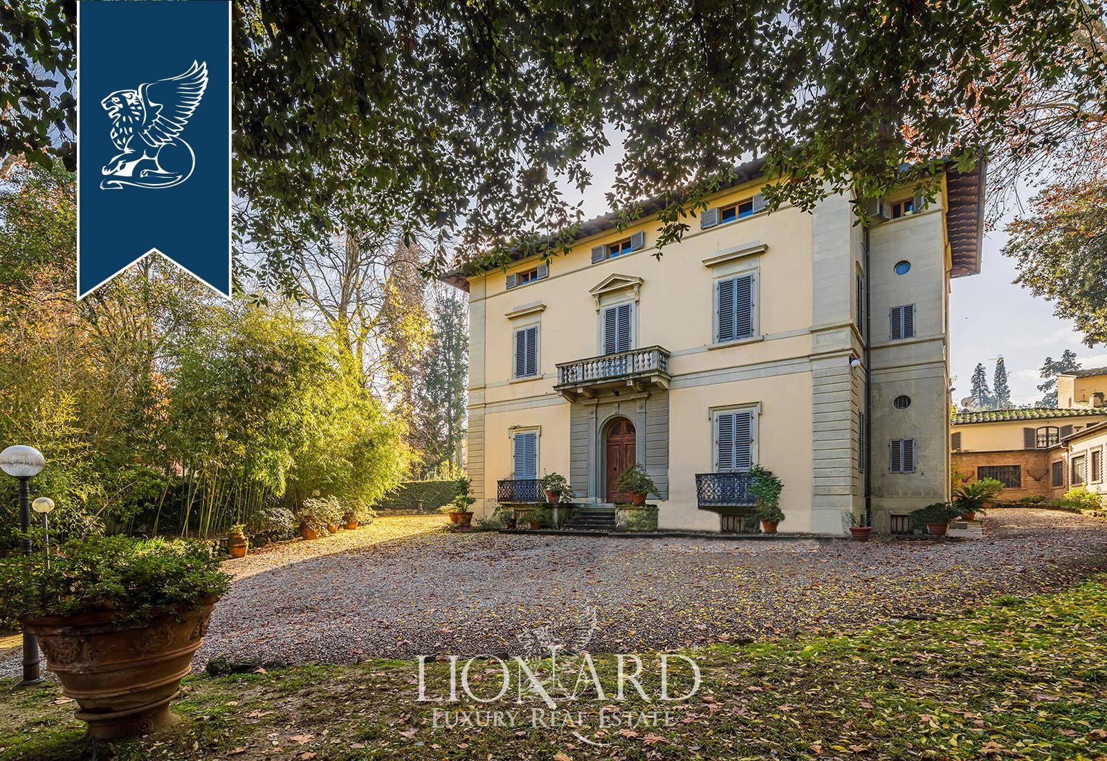 Villa in Vendita a Firenze: 0 locali, 1620 mq - Foto 2