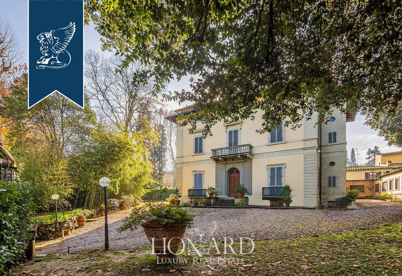 Villa in Vendita a Firenze: 0 locali, 1620 mq - Foto 3
