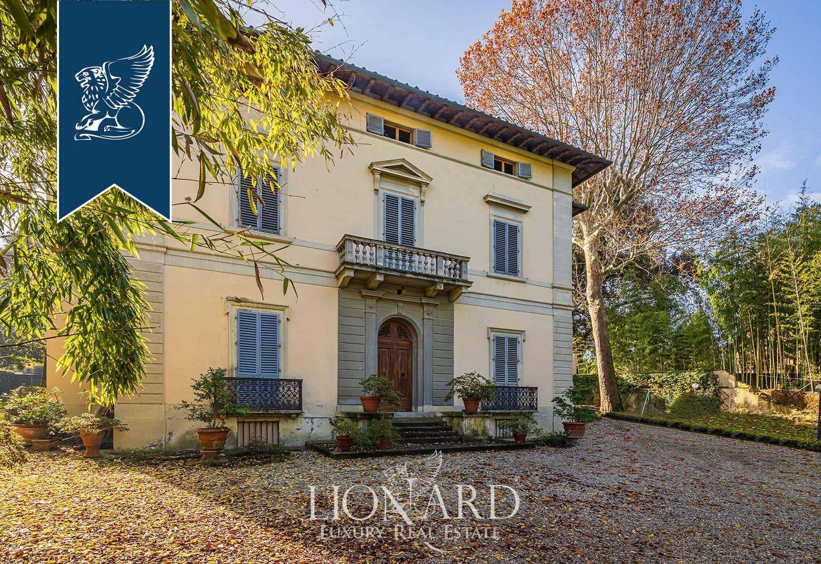 Villa in Vendita a Firenze: 0 locali, 1620 mq - Foto 5