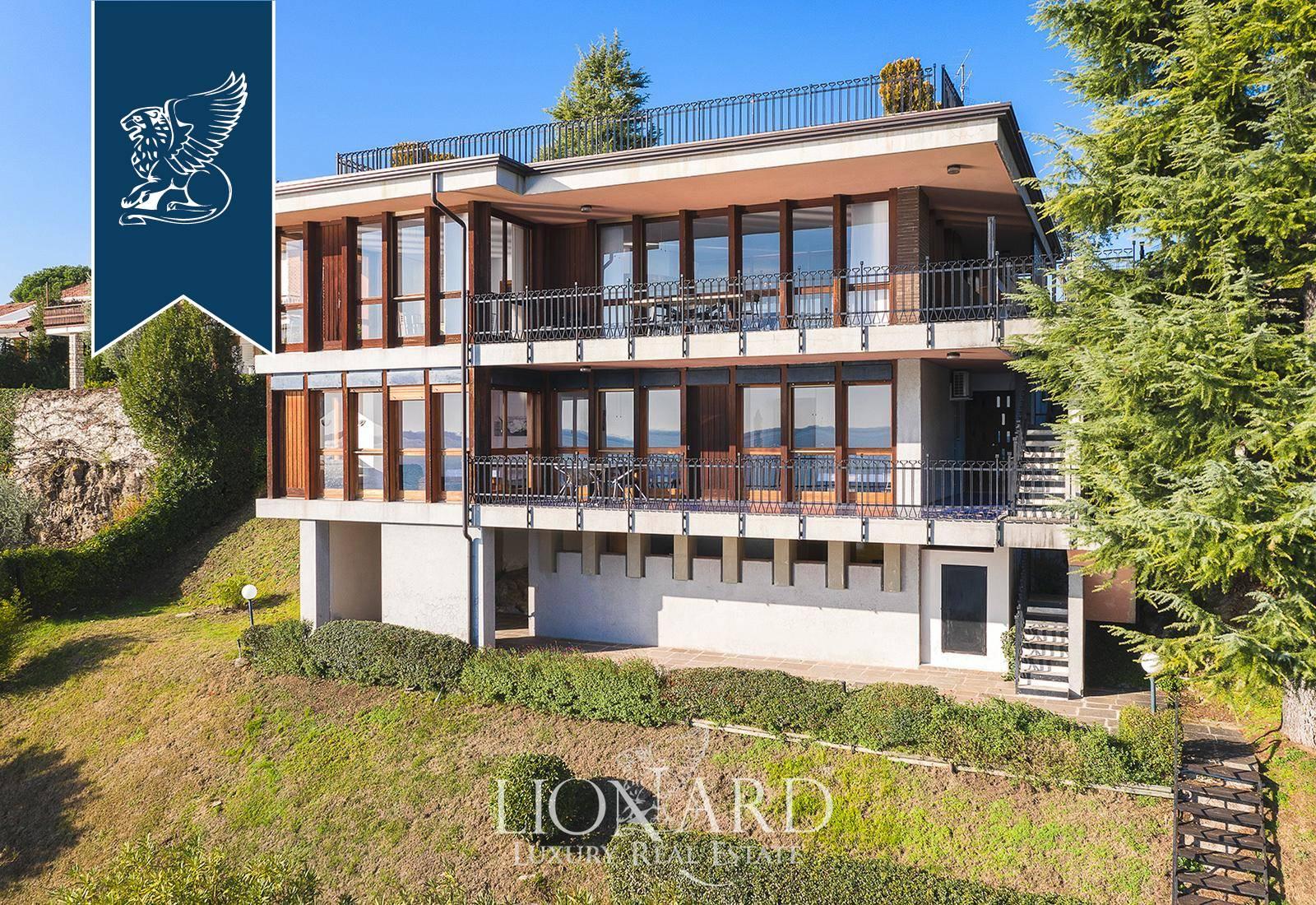 Villa in Vendita a Moniga Del Garda: 0 locali, 400 mq - Foto 9