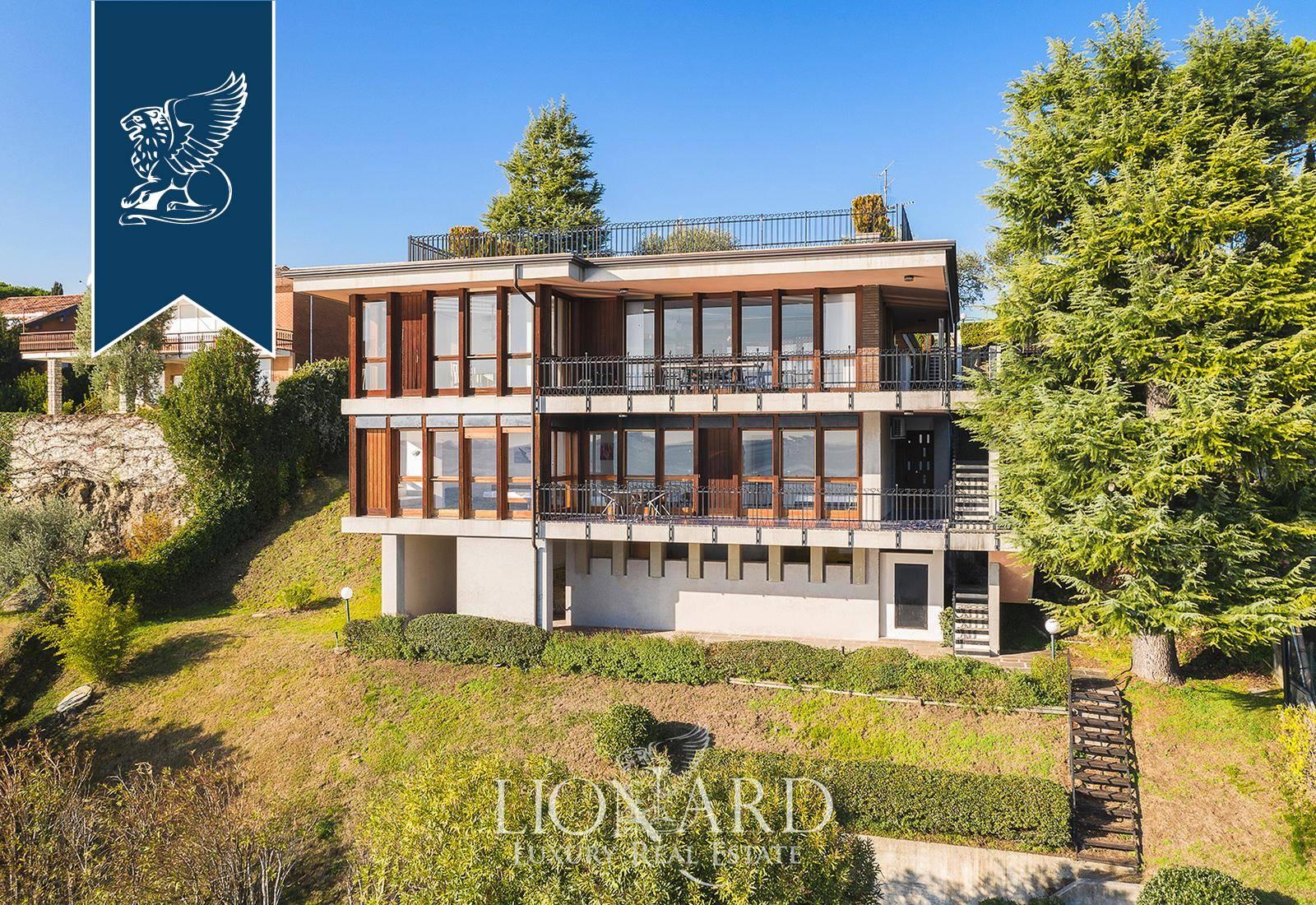 Villa in Vendita a Moniga Del Garda: 0 locali, 400 mq - Foto 7