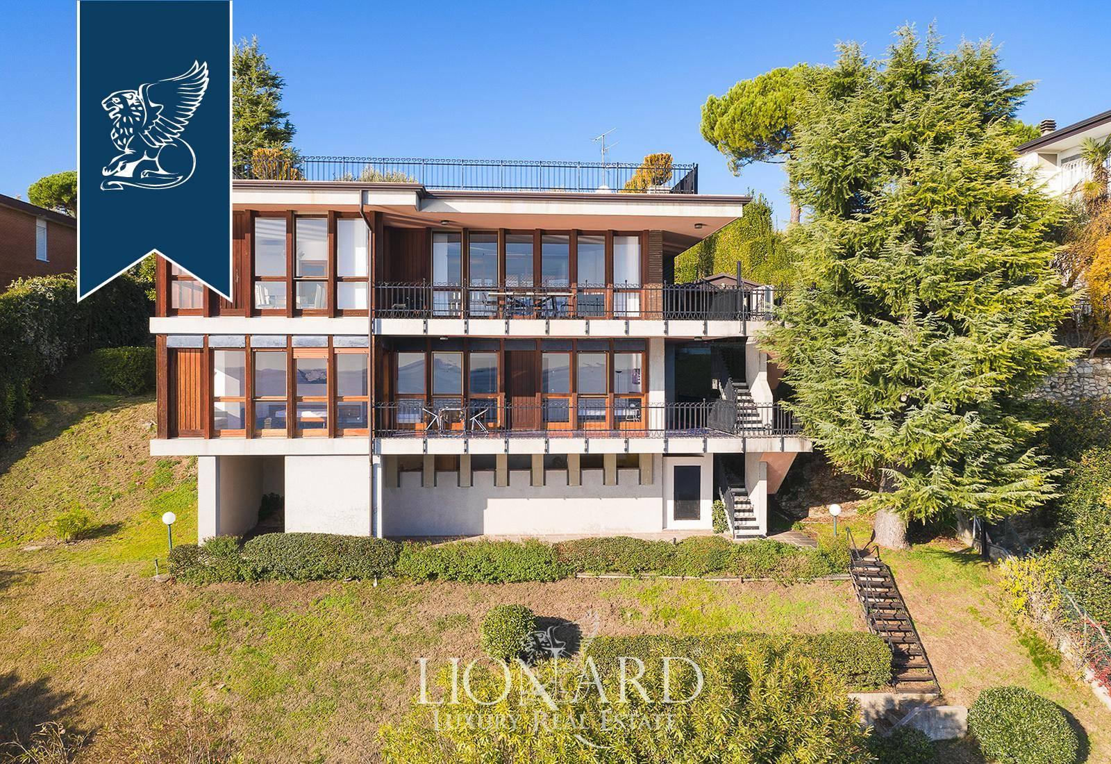 Villa in Vendita a Moniga Del Garda: 0 locali, 400 mq - Foto 6