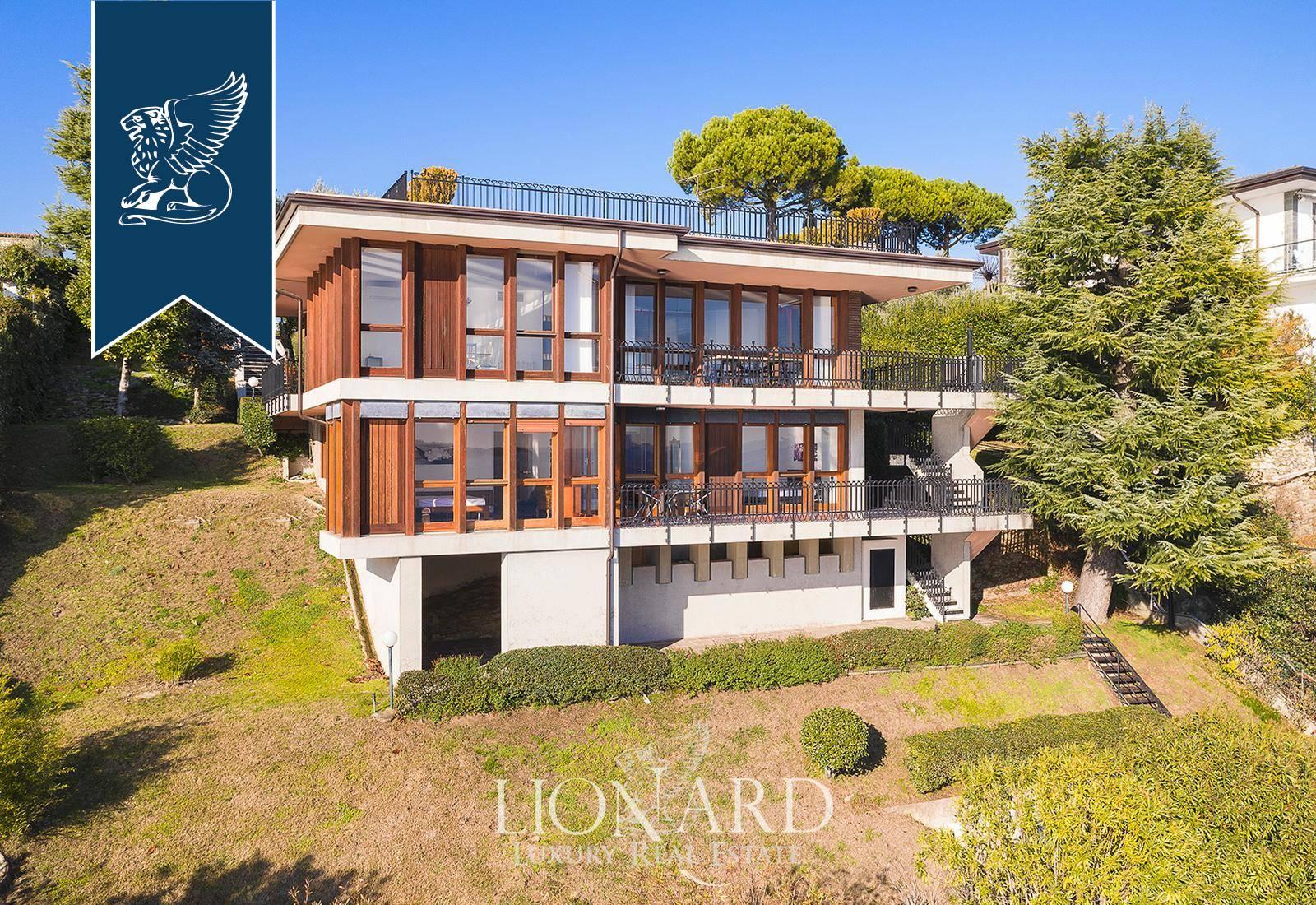 Villa in Vendita a Moniga Del Garda: 0 locali, 400 mq - Foto 8