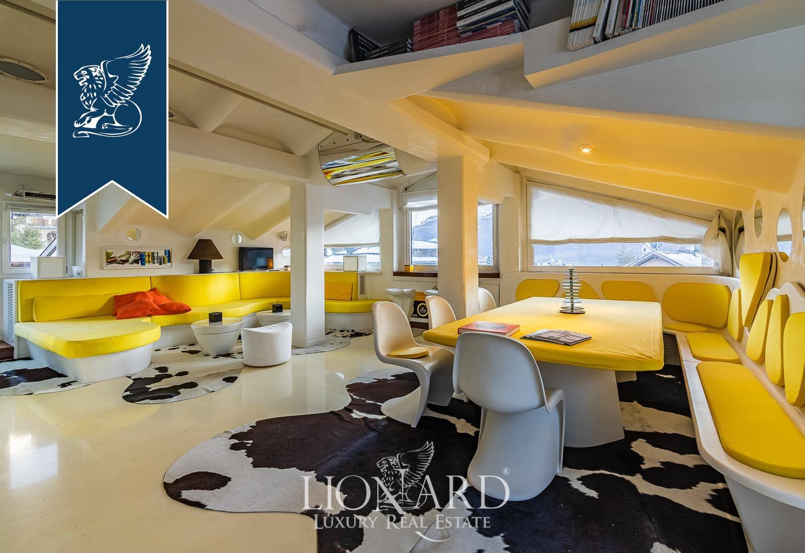 Appartamento in Vendita a Cortina D'Ampezzo: 0 locali, 260 mq - Foto 2