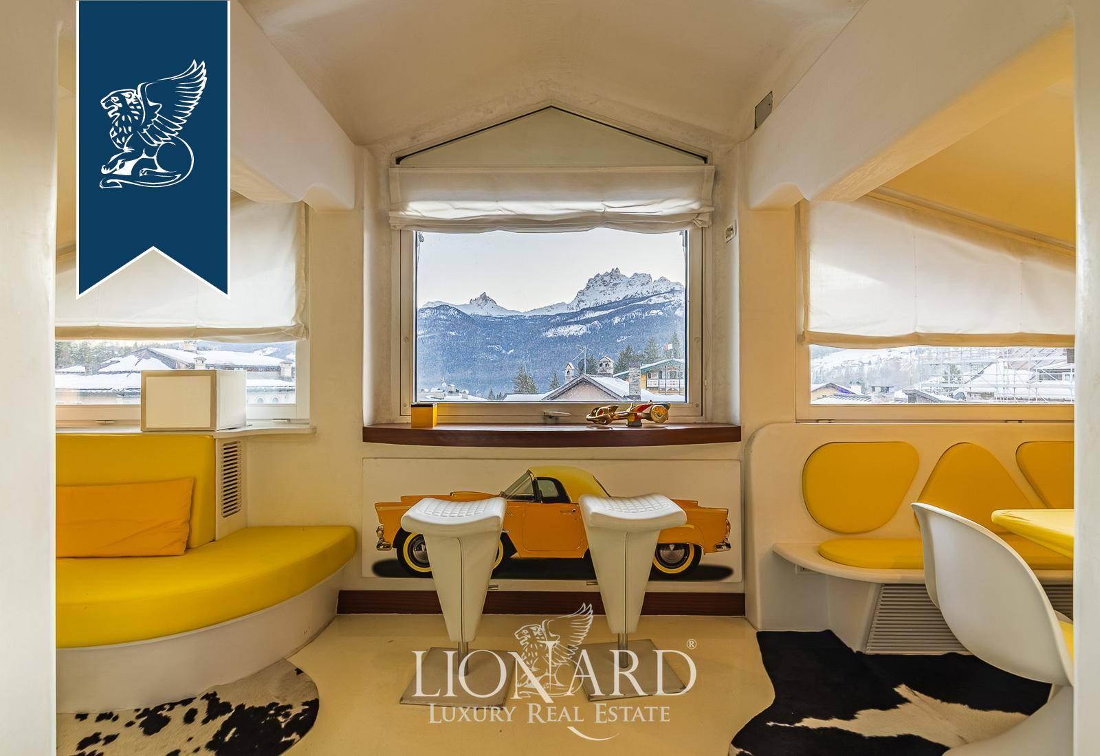 Appartamento in Vendita a Cortina D'Ampezzo: 0 locali, 260 mq - Foto 4
