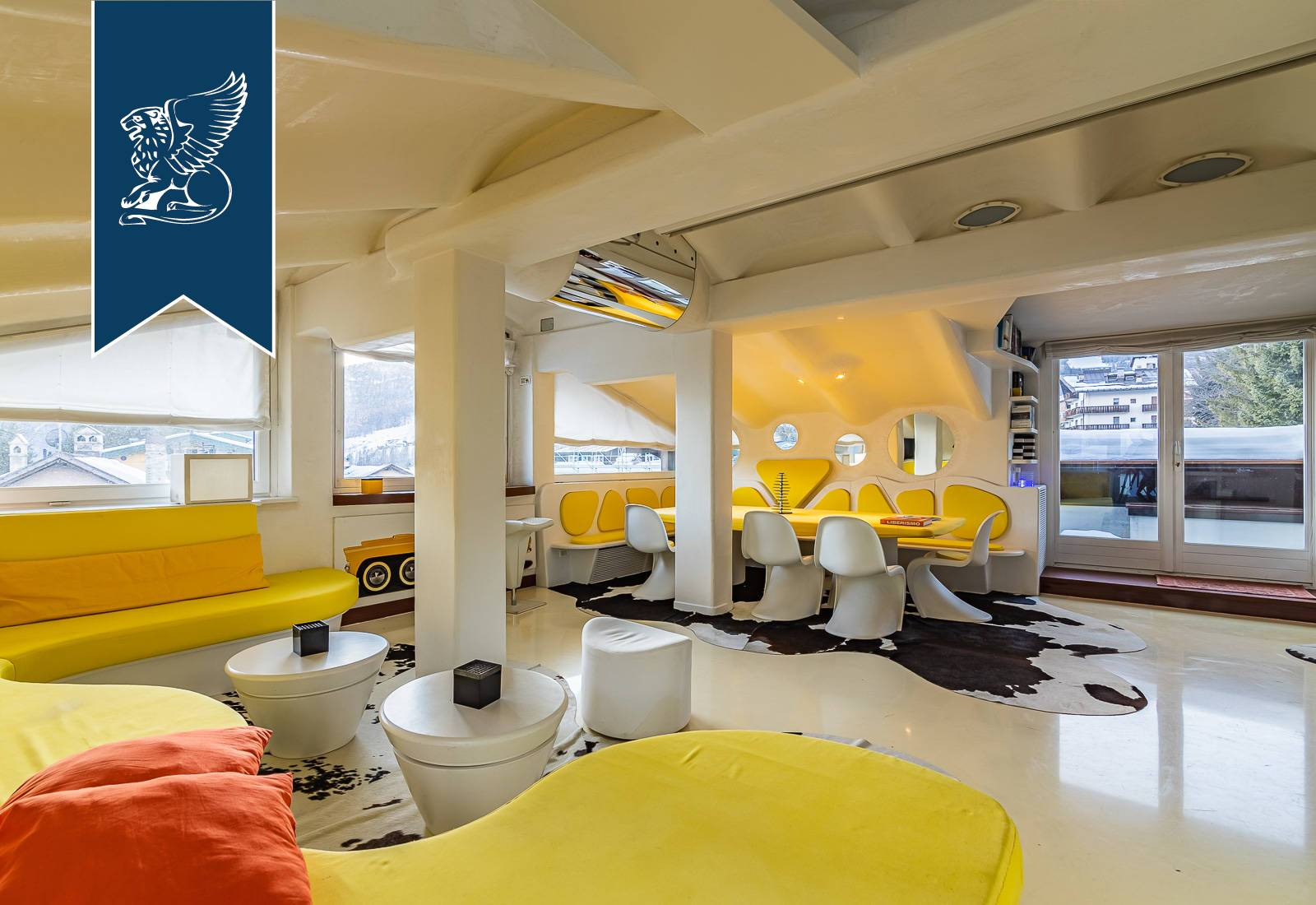 Appartamento in Vendita a Cortina D'Ampezzo: 0 locali, 260 mq - Foto 3