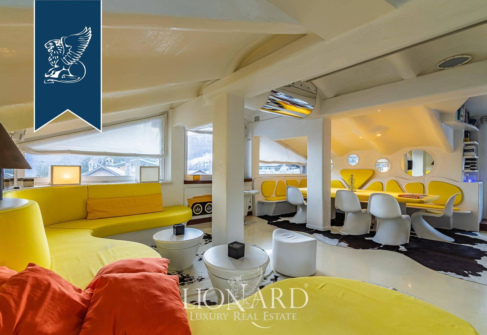 Appartamento in Vendita a Cortina D'Ampezzo: 0 locali, 260 mq - Foto 5