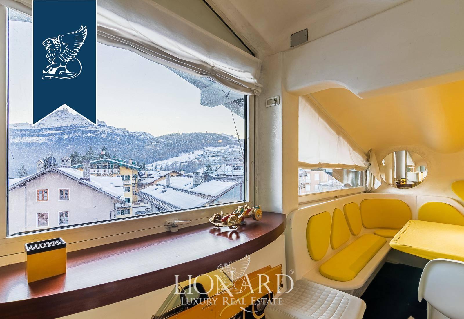 Appartamento in Vendita a Cortina D'Ampezzo: 0 locali, 260 mq - Foto 7