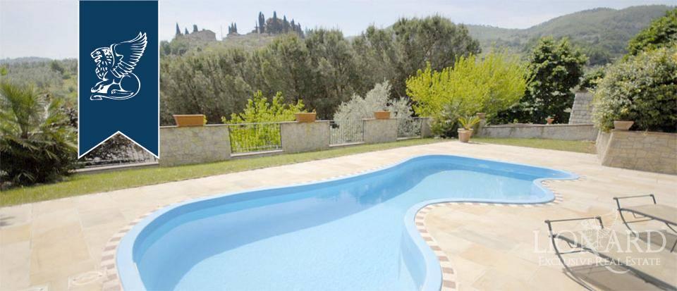 Villa in Vendita a Quarrata: 0 locali, 100 mq - Foto 4