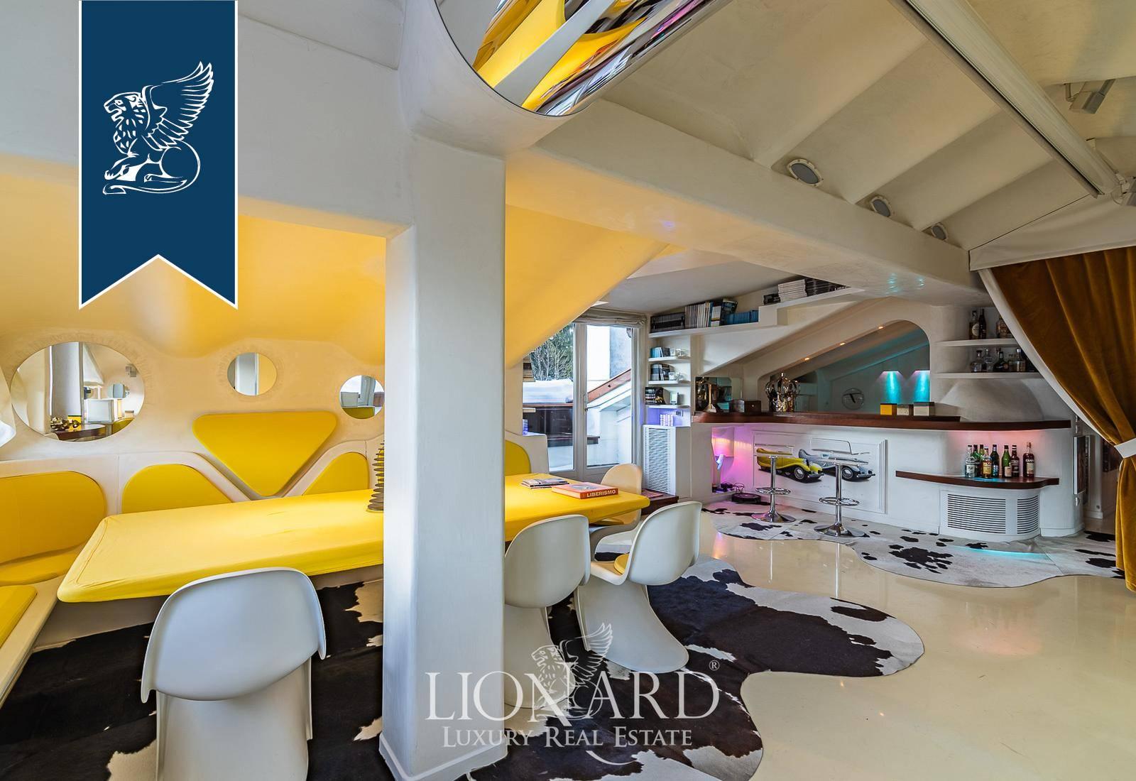 Appartamento in Vendita a Cortina D'Ampezzo: 0 locali, 260 mq - Foto 9