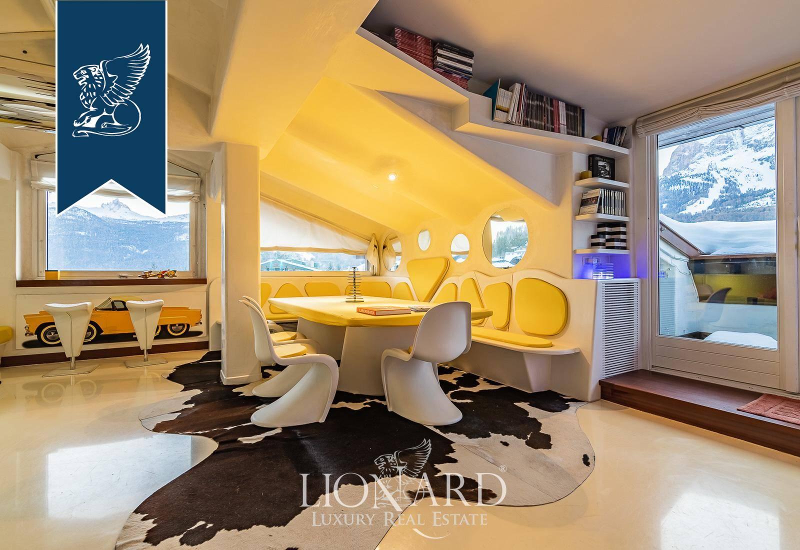 Appartamento in Vendita a Cortina D'Ampezzo: 0 locali, 260 mq - Foto 6