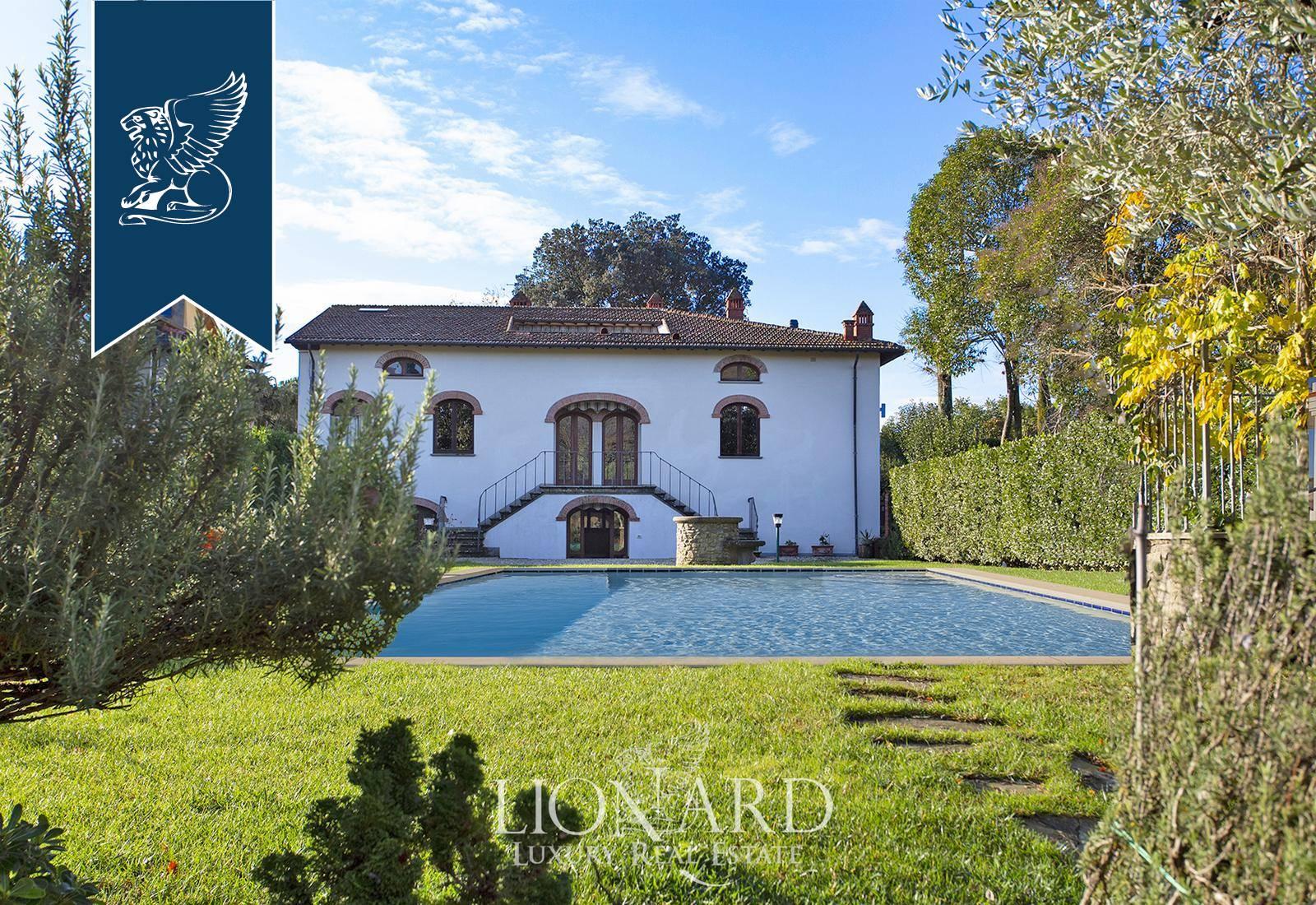 Villa in Vendita a Terranuova Bracciolini: 0 locali, 480 mq - Foto 2