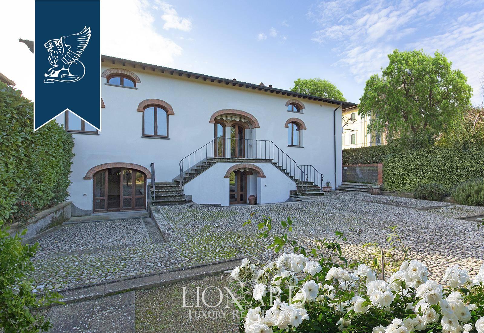 Villa in Vendita a Terranuova Bracciolini: 0 locali, 480 mq - Foto 4
