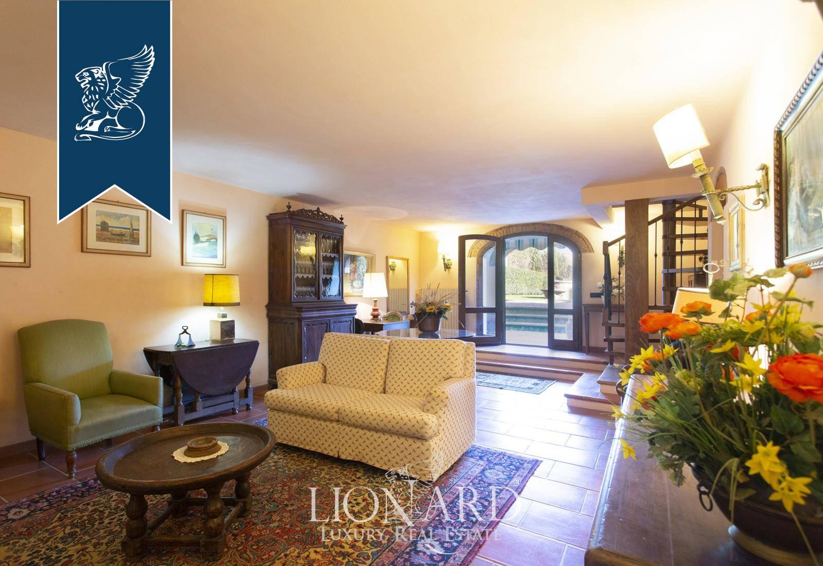 Villa in Vendita a Terranuova Bracciolini: 0 locali, 480 mq - Foto 8