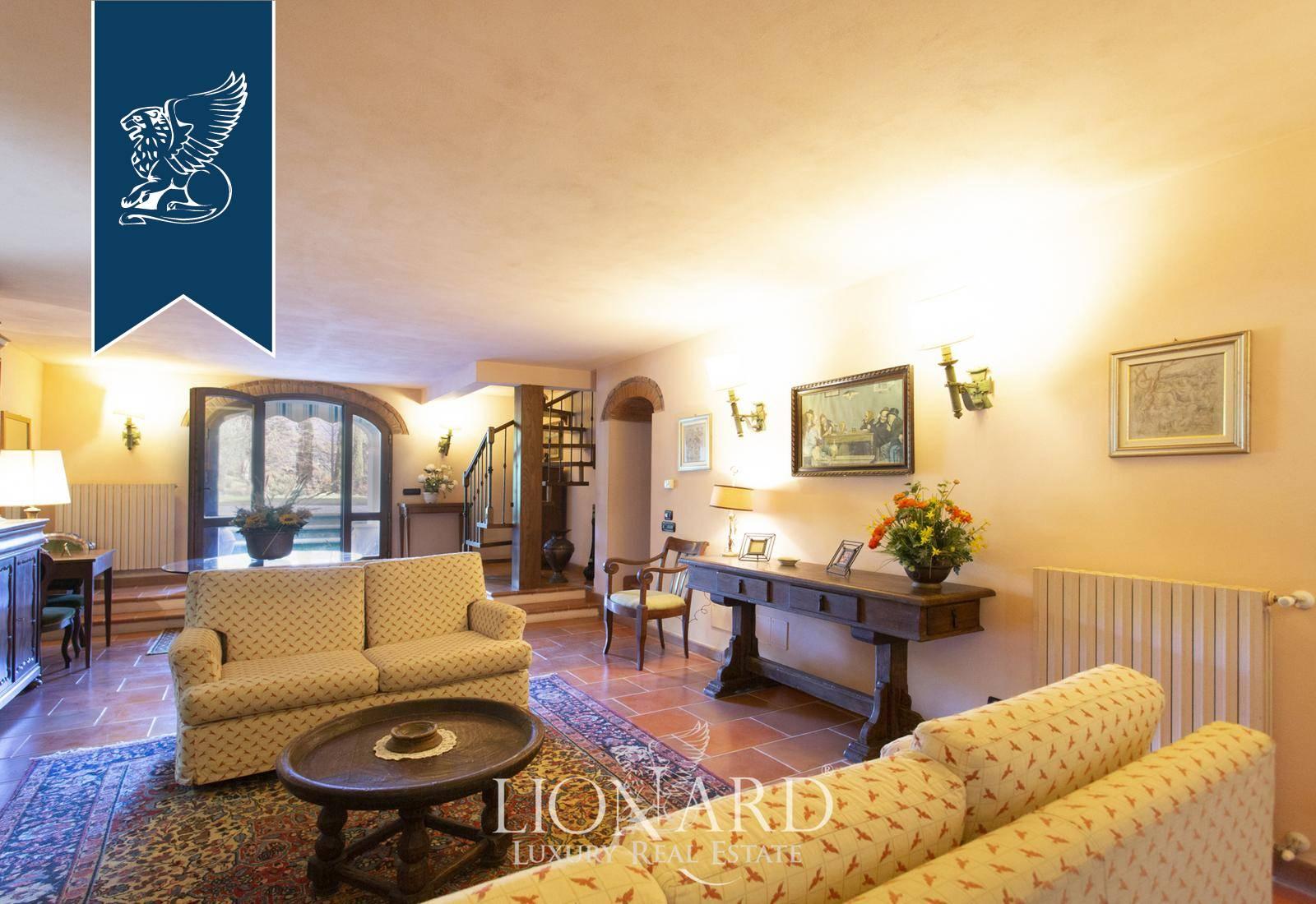 Villa in Vendita a Terranuova Bracciolini: 0 locali, 480 mq - Foto 9